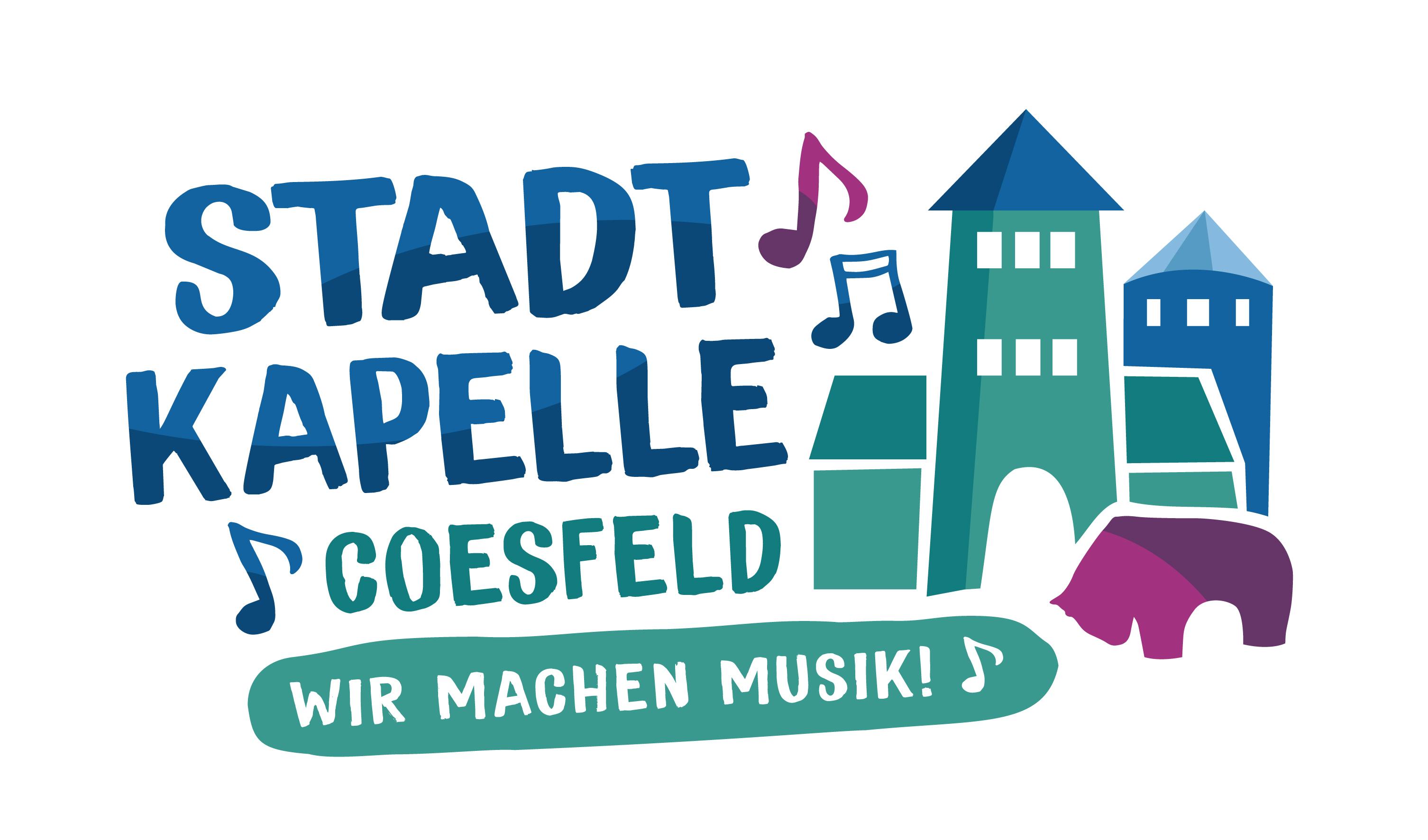 Stadtkapelle-Coesfeld e.V.